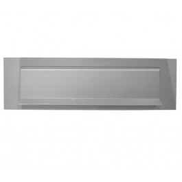 Aluminium Gravity Letter Plate