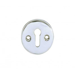 JV603 Fluted Standard Profile Escutcheons 5 Different Finishes