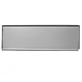 Aluminium Face Fix Letter Plate