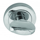 Paja Round Bathroom Turn & Release